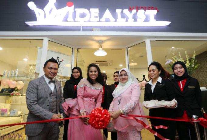 Idealyst Medispa buka cawangan keenam di Putrajaya